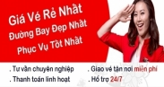 Vé máy bay giá rẻ ở Huyện Sơn Hòa tỉnh Phú Yên Đại lý vé máy bay tại huyện Sơn Hòa