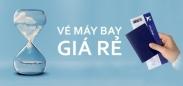 Vé máy bay từ Hà Nội đi Cần Thơ Mẹo mua vé máy bay từ Hà Nội đi Cần Thơ