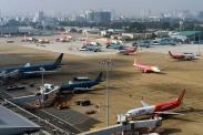 Thị trường hàng không Việt ngày càng náo nhiệt